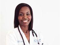 Dr Faith Felder