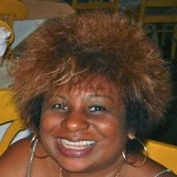 Dr. Cheryl Alexis