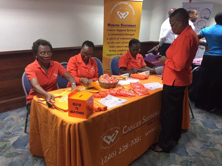Barbados Drug Services' Public Lecture