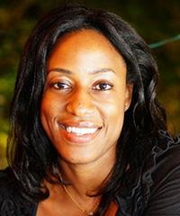Dr. Belinda Morrison