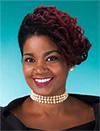 Ms. D'Borah Blenman