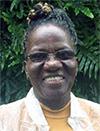 Ms. Sylvia Greenidge