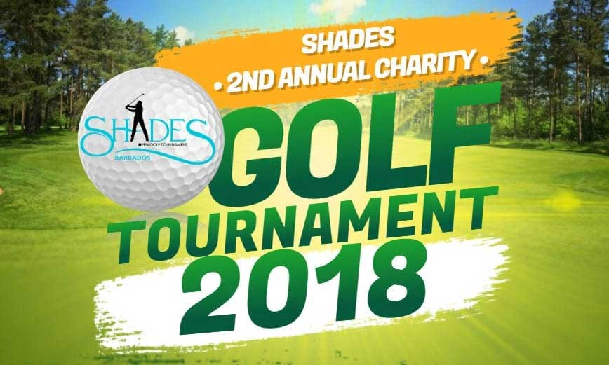 Shades Golf Tournament